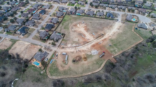Lot 15 Bent Creek Court, Cleburne, TX - USA (photo 1)