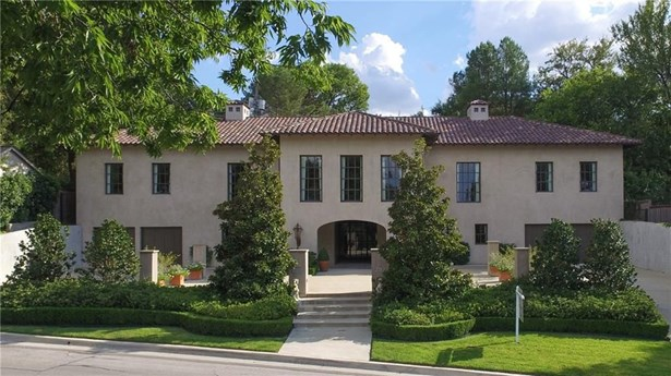 2319 Colonial Parkway, Fort Worth, TX - USA (photo 1)