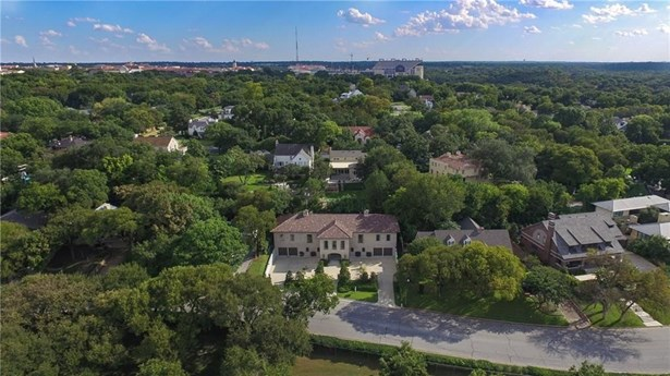 2319 Colonial Parkway, Fort Worth, TX - USA (photo 3)