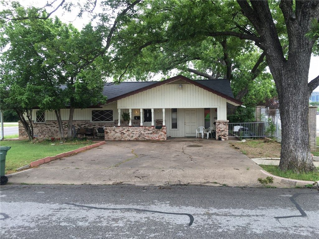 921 Web Street, Arlington, TX - USA (photo 3)