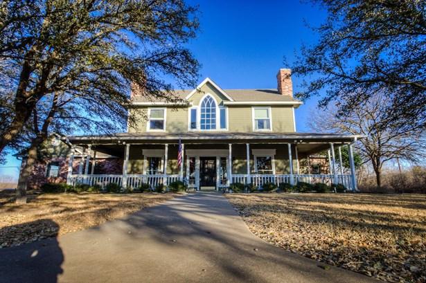 1071 Redbud Lane, Aledo, TX - USA (photo 1)