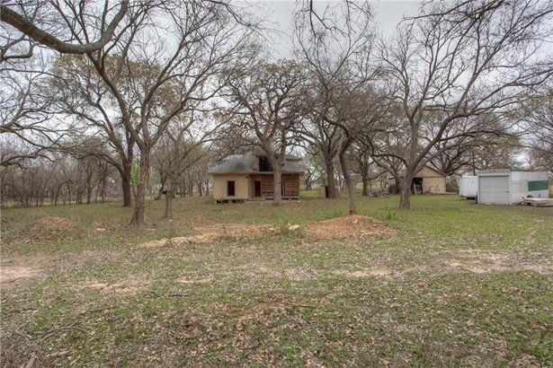 202 Briarwood Street, Weatherford, TX - USA (photo 1)
