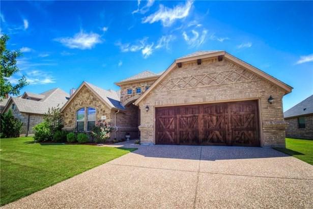 110 Chateau Drive, Aledo, TX - USA (photo 1)