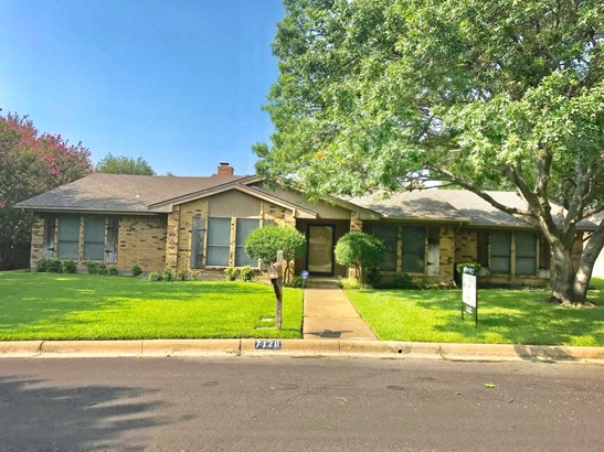 7120 Bettis Drive, Fort Worth, TX - USA (photo 1)