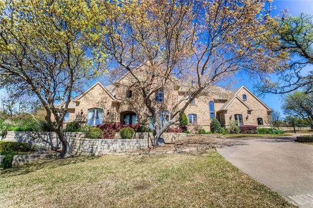 1338 Steeple Chase Lane, Aledo, TX - USA (photo 4)