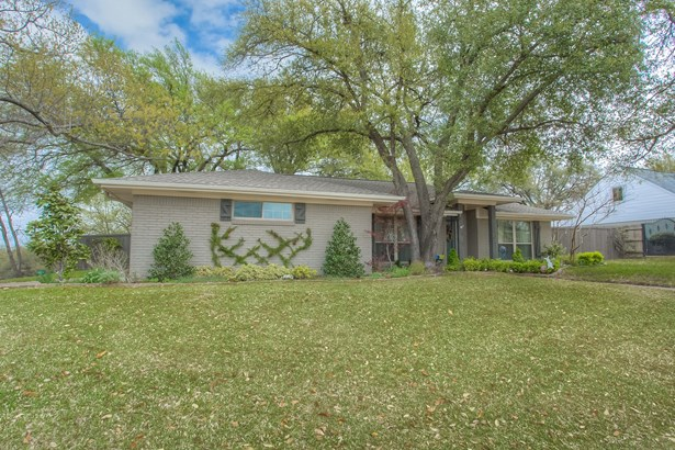1701 Aden Road, Fort Worth, TX - USA (photo 1)