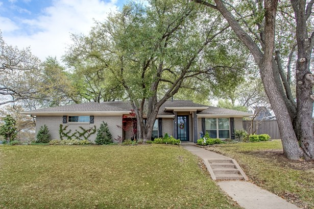 1701 Aden Road, Fort Worth, TX - USA (photo 2)