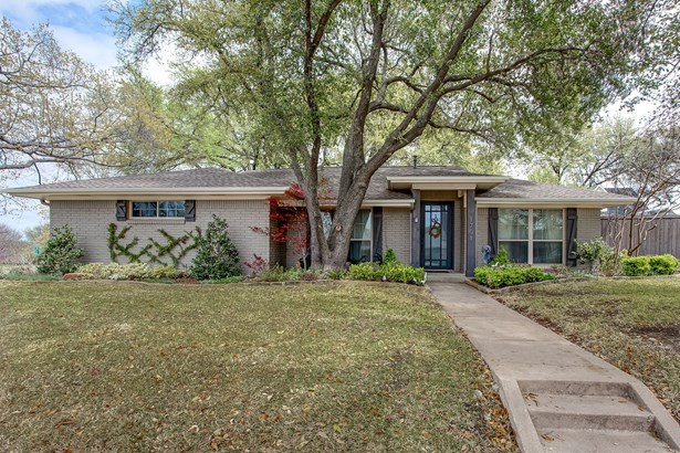 1701 Aden Road, Fort Worth, TX - USA (photo 3)