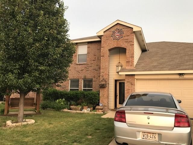 6912 Brookglen Lane, Fort Worth, TX - USA (photo 1)