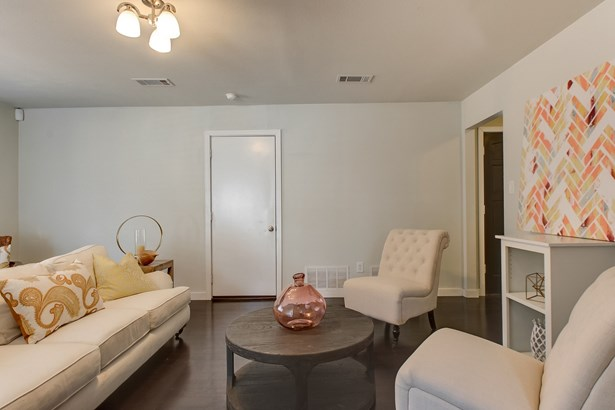3051 Ryan Place Drive, Fort Worth, TX - USA (photo 4)