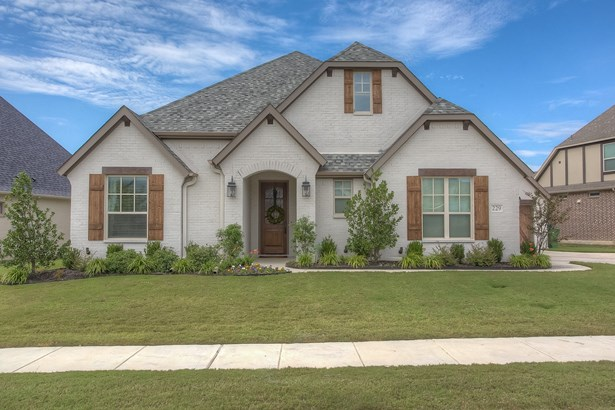 229 Parkview Drive, Aledo, TX - USA (photo 1)