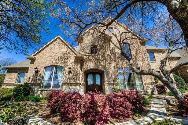 1338 Steeple Chase Lane, Aledo, TX - USA (photo 1)