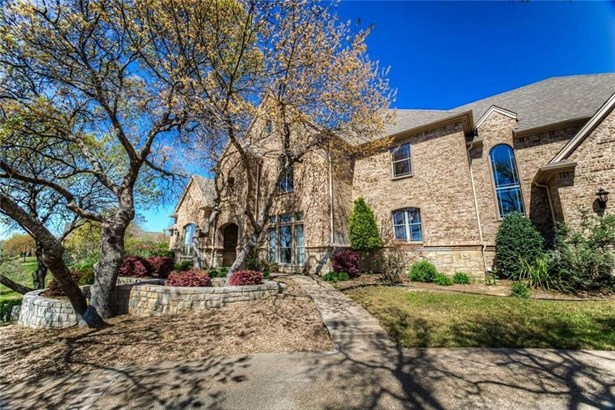 1338 Steeple Chase Lane, Aledo, TX - USA (photo 2)