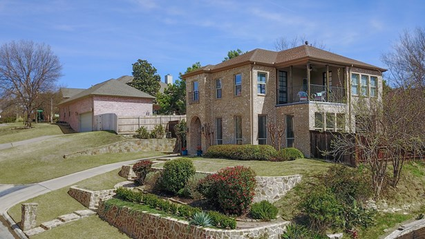 4129 Shadow Drive, Fort Worth, TX - USA (photo 2)