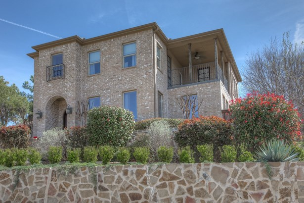 4129 Shadow Drive, Fort Worth, TX - USA (photo 3)