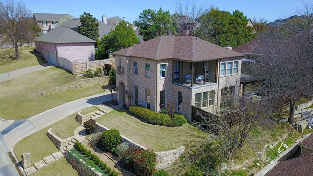4129 Shadow Drive, Fort Worth, TX - USA (photo 4)