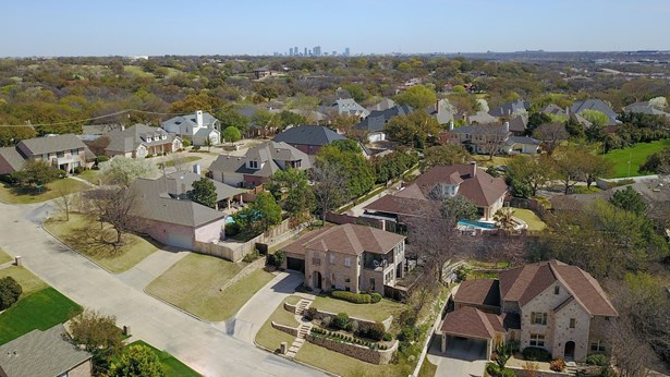 4129 Shadow Drive, Fort Worth, TX - USA (photo 5)