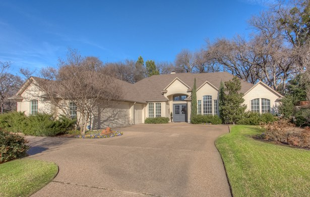 3501 Overton View Court, Fort Worth, TX - USA (photo 1)