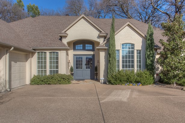3501 Overton View Court, Fort Worth, TX - USA (photo 2)