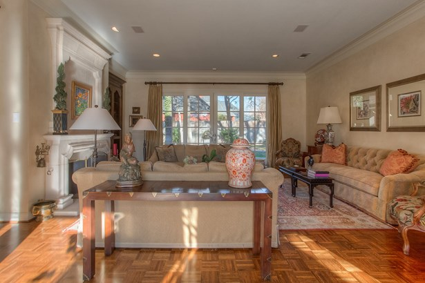 3501 Overton View Court, Fort Worth, TX - USA (photo 4)