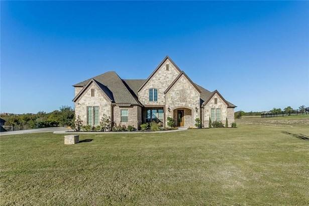 210 Rising Oak Drive, Aledo, TX - USA (photo 1)