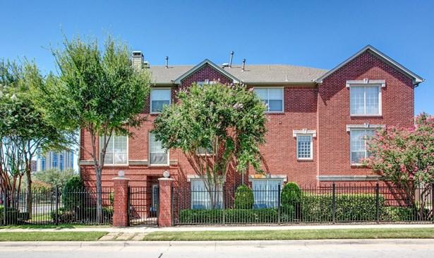 1000 W Belknap Street, Fort Worth, TX - USA (photo 1)