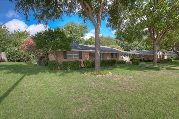 1512 Ridgmar Boulevard, Fort Worth, TX - USA (photo 2)