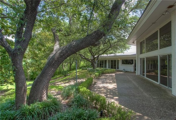 6000 Merrymount Road, Westover Hills, TX - USA (photo 3)