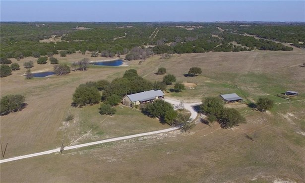 4541 County Road 1008, Glen Rose, TX - USA (photo 1)