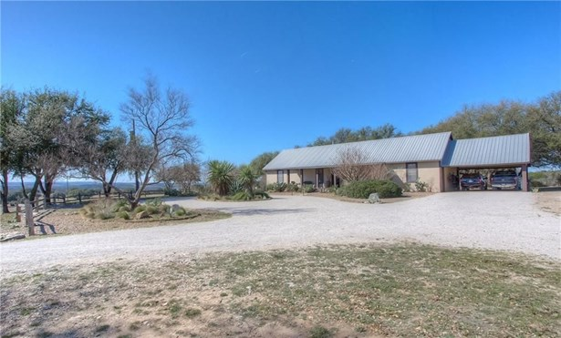 4541 County Road 1008, Glen Rose, TX - USA (photo 3)