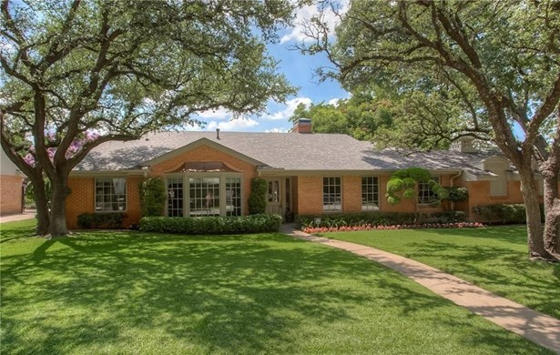 3304 Marquette Court, Fort Worth, TX - USA (photo 1)