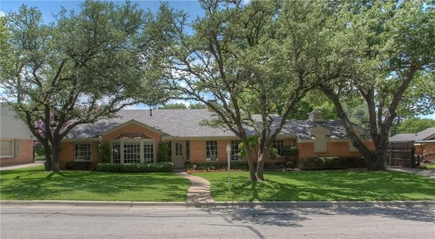 3304 Marquette Court, Fort Worth, TX - USA (photo 2)