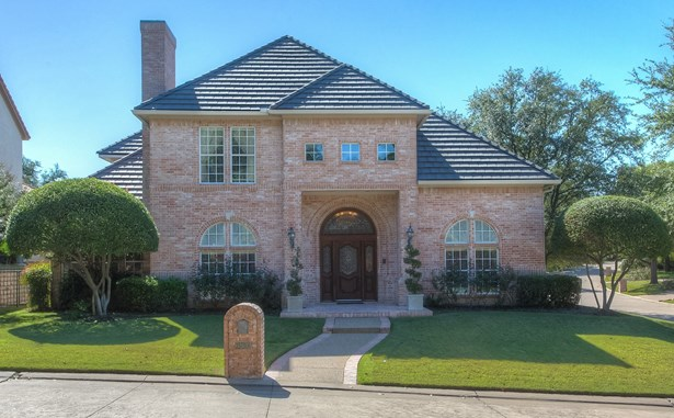 6525 Shoal Creek Road, Fort Worth, TX - USA (photo 1)
