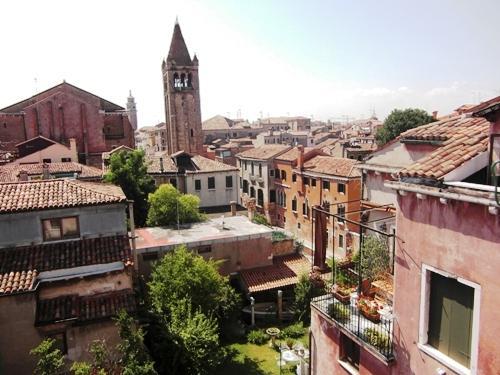Dorsoduro, Venice - ITA (photo 1)