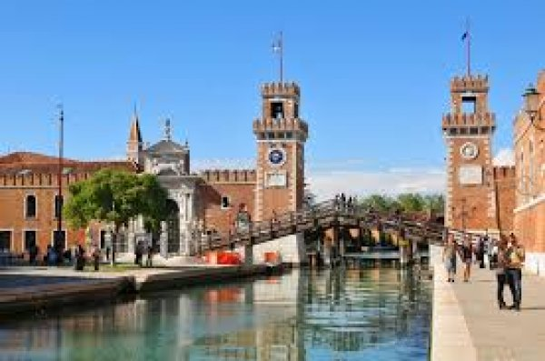 Castello, Venice - ITA (photo 1)
