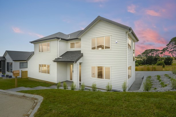 45 Discovery Drive, Gulf Harbour, Auckland - NZL (photo 1)