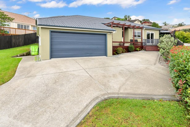 18 Cabeleigh Drive, Helensville, Auckland - NZL (photo 1)