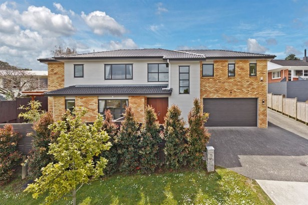 21a Richards Avenue, Forrest Hill, Auckland - NZL (photo 1)