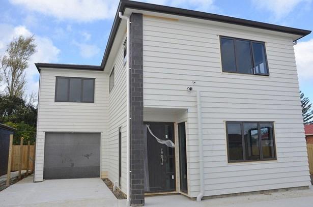 Lot4, 26 Wayne Drive, Mangere, Auckland - NZL (photo 3)