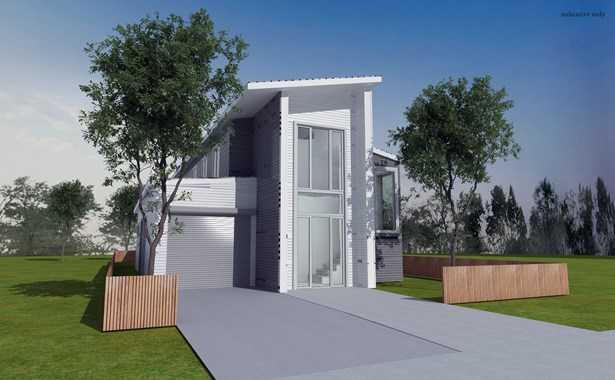 Lot702/63 Craigs Way, Hobsonville, Auckland - NZL (photo 1)