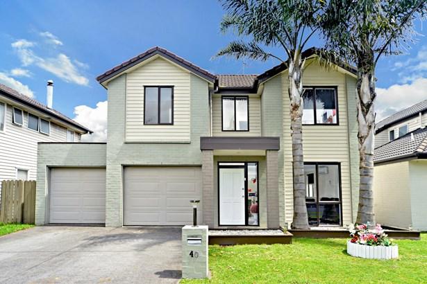 40 Bruce Pulman Drive, Takanini, Auckland - NZL (photo 1)