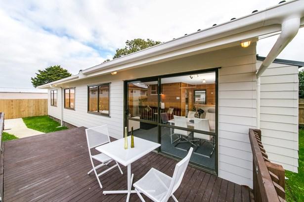 36a Riverpark Crescent, Henderson, Auckland - NZL (photo 1)