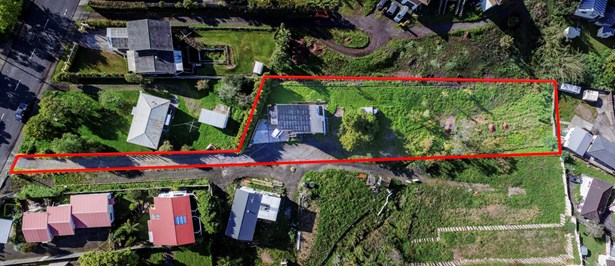 21 Colwill Road, Massey, Auckland - NZL (photo 1)