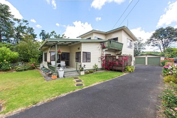 7 Rautawa Place, Kawakawa Bay, Auckland - NZL (photo 1)