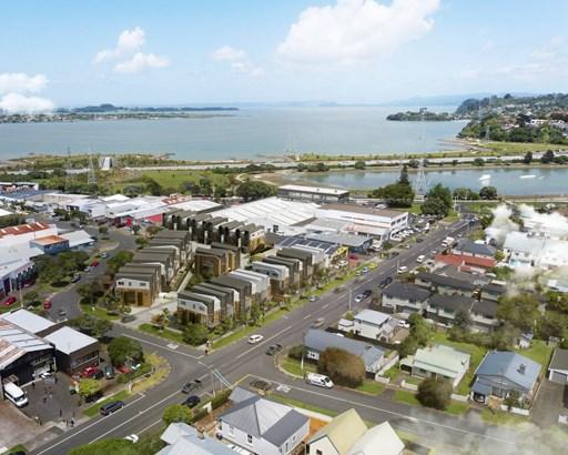 28/23 Church Street, Onehunga, Auckland - NZL (photo 1)