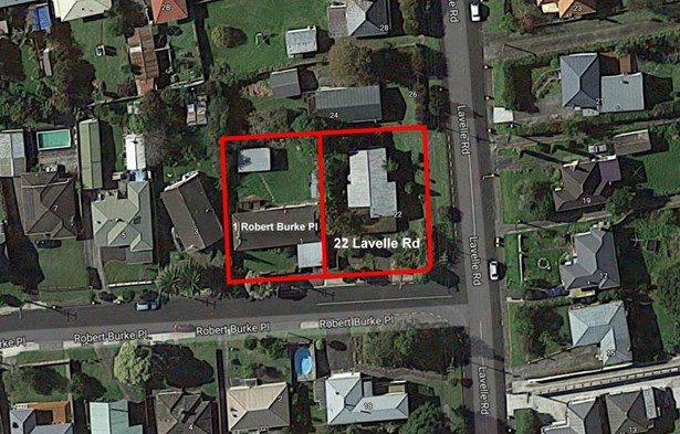1 Robert Burke Place, Henderson, Auckland - NZL (photo 1)