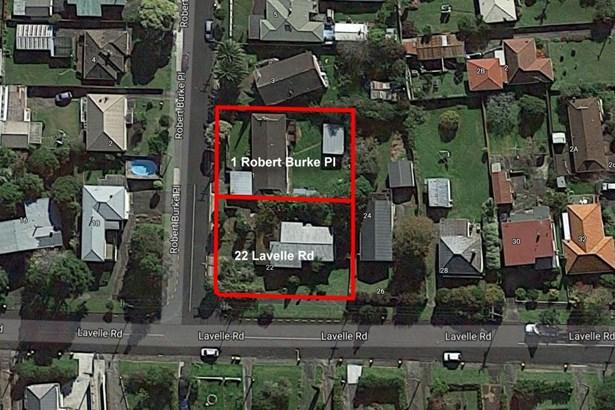 1 Robert Burke Place, Henderson, Auckland - NZL (photo 2)
