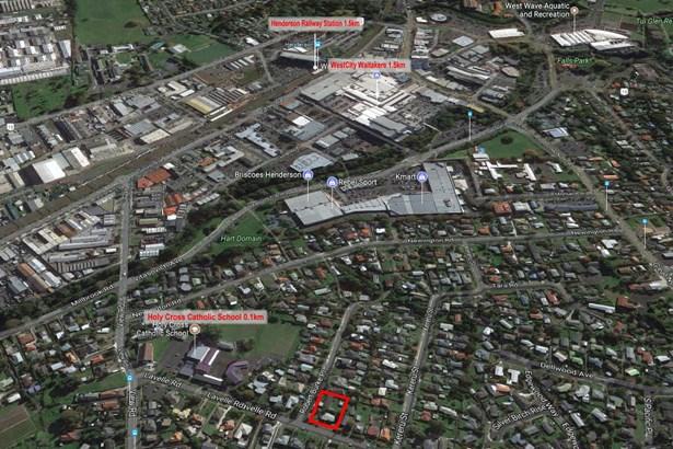 1 Robert Burke Place, Henderson, Auckland - NZL (photo 3)