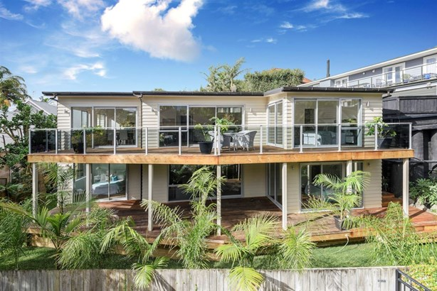 64a Maskell Street, St Heliers, Auckland - NZL (photo 1)
