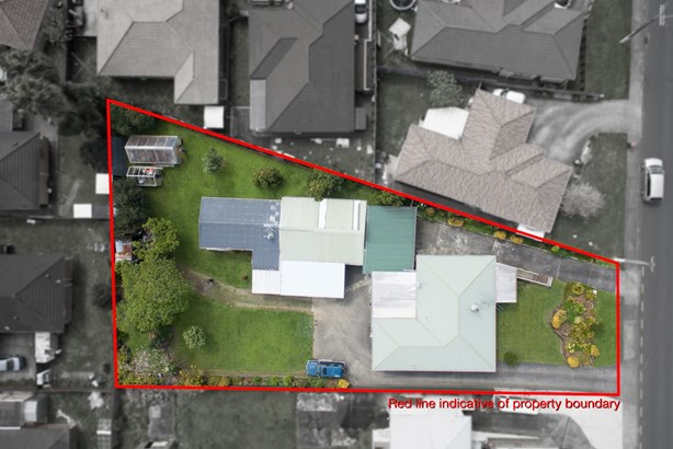 46 Orams Road, Manurewa, Auckland - NZL (photo 1)